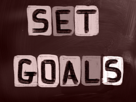 GOALS and the importance of them