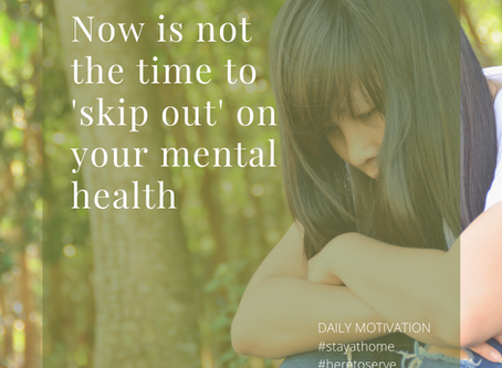 5 mental health challenges of self isolation and how to overcome them