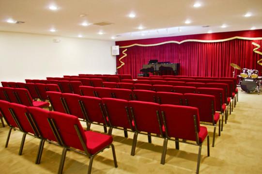 Grace Recital Hall