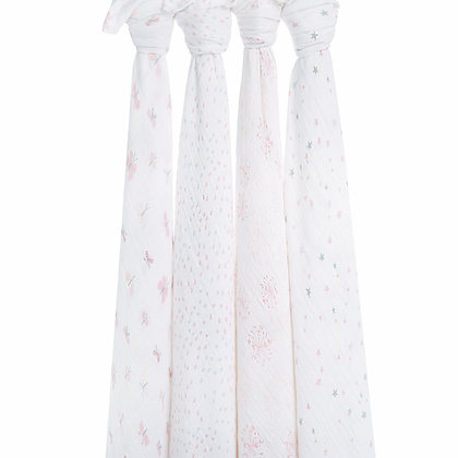 aden + anais Lovely Reverie Classic Swaddle (1piece)