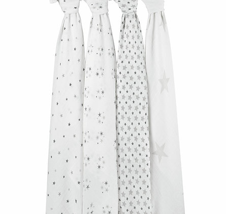 aden + anais Twinkle Classic Swaddle (1piece)