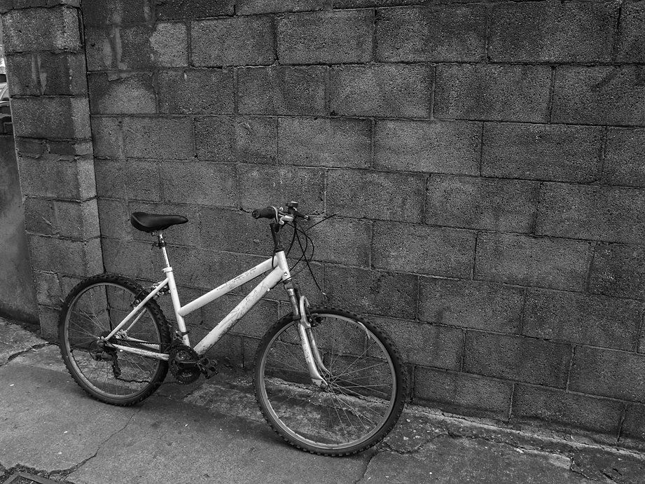 Bicycle, Wall.jpg