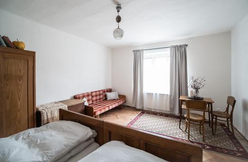 Velký pokoj pro hosty © Petr Louženský