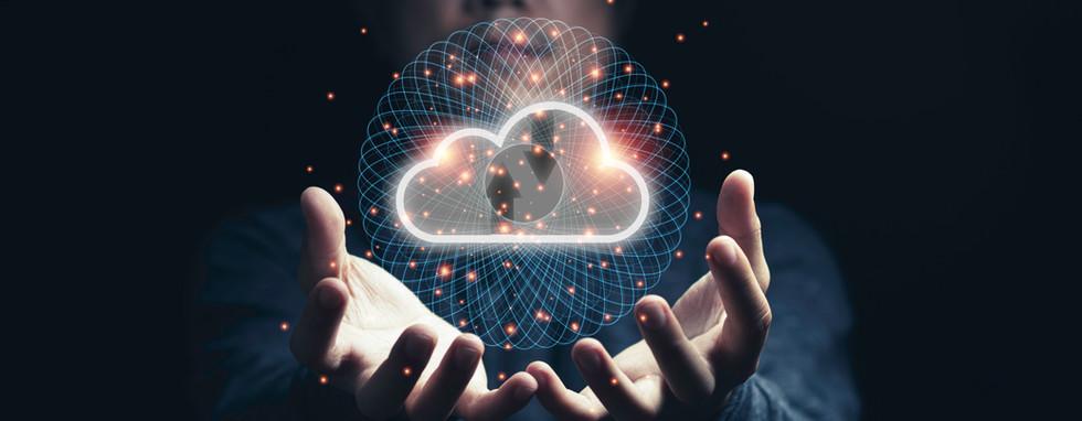 cloud technology upload download network