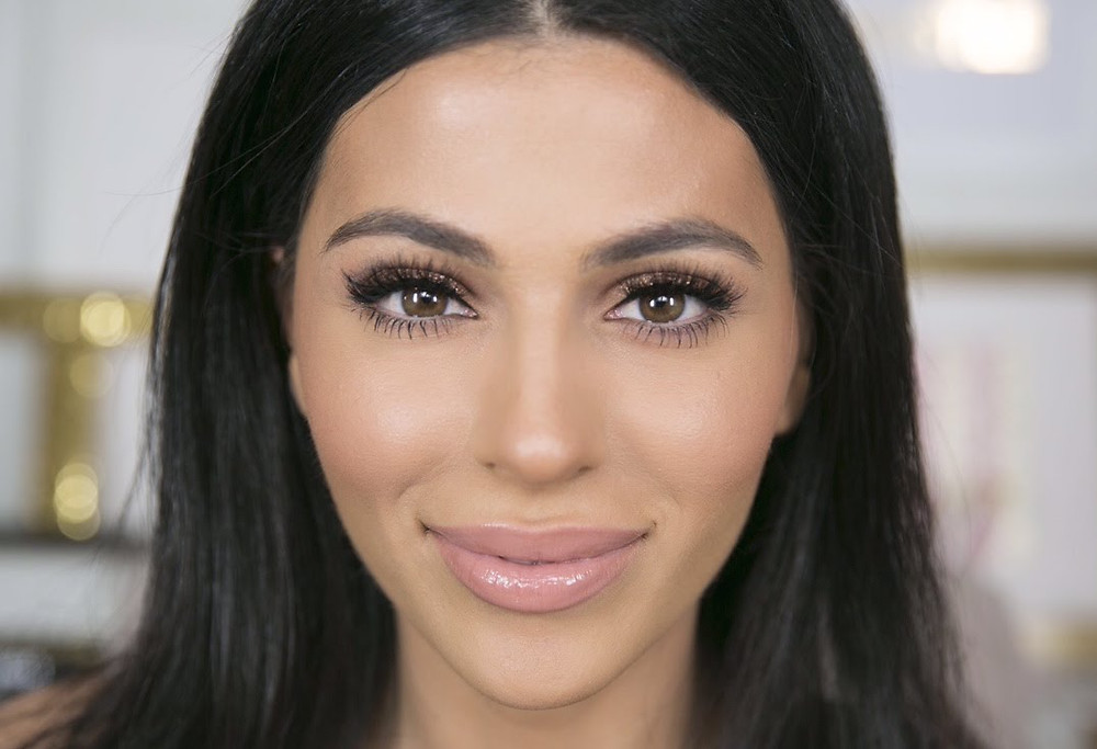 Teni Panosian - Beauty Guru