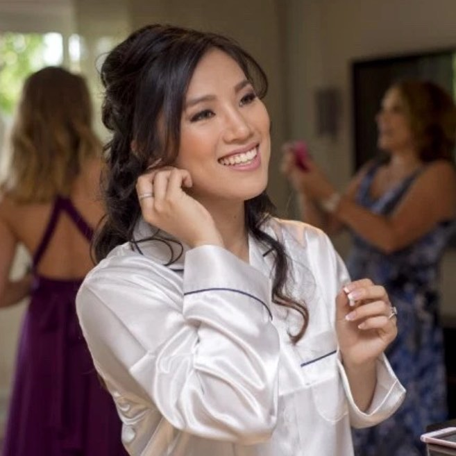 calgary wedding makeup