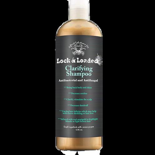Locked N' Loaded Shampoo