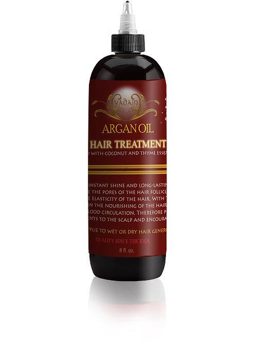 Argan Oil Hair Treatment (8oz)