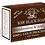 Thumbnail: Signature 100% Cold Processed, Raw Bar Soap: RAW BLACK SOAP (6oz)