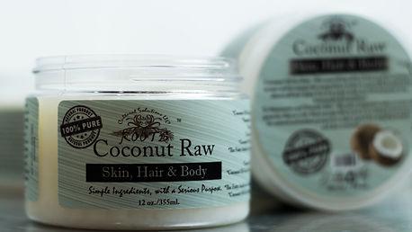 Raw coconut oil unrefine at Yadain Cultural Solutions