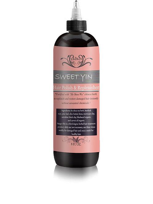 Sweet Yin Hair Polish & Replenisher (8oz)