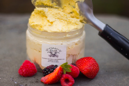 True Berry Whipped Butter 8oz.
