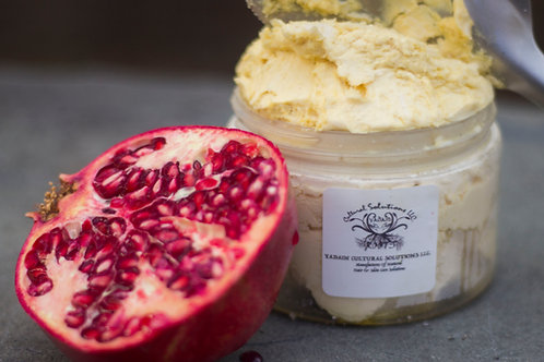 Extreem Pomegranate Whipped Butter 8oz.