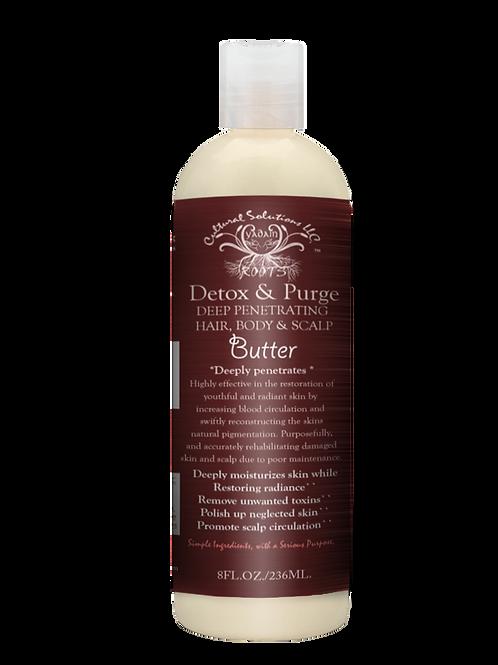 Detox & Purge Butter