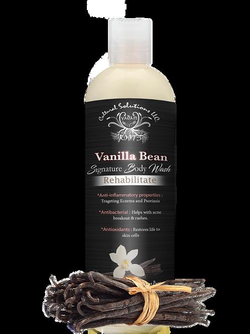 Signature Rehabilitating Body Spread: Vanilla Bean (8oz)