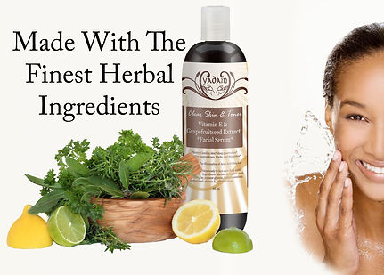 Yadain Cultural Solutions Facial Care Are Allnatural All The Time