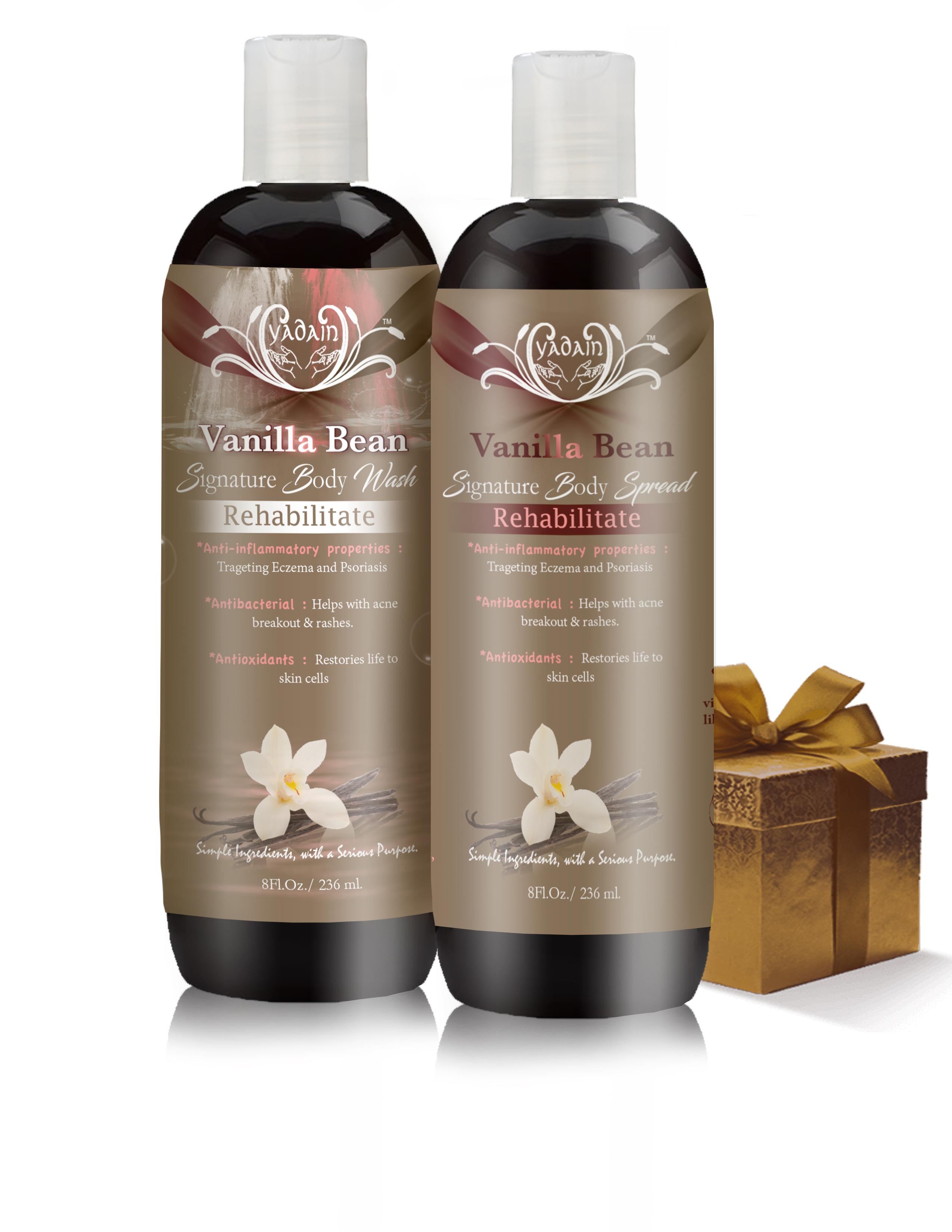 Vanilla Bean lotion and wash web pic