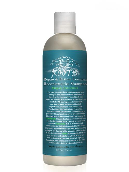 Roots Reconstructive Shampoo (8.oz)