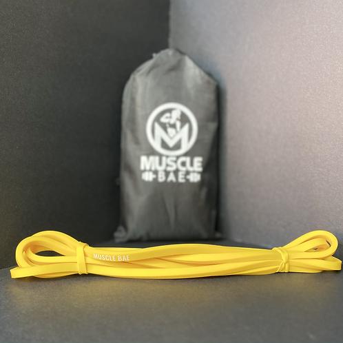 Yellow Muscle BAE Loop