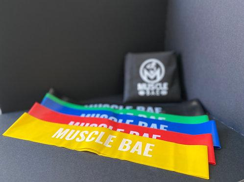 Muscle BAE Mini Loops