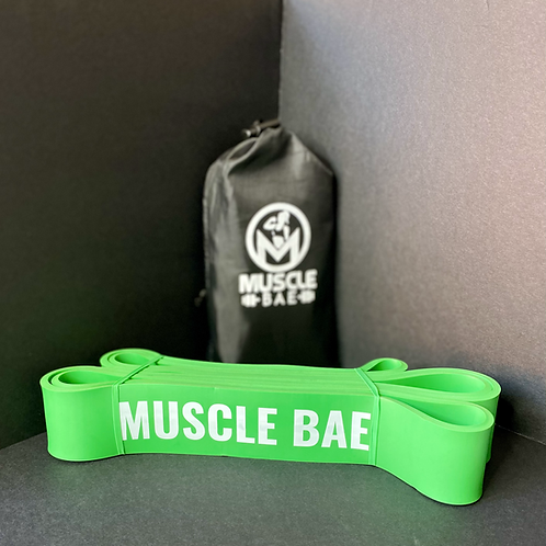Green Muscle BAE Loop