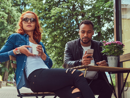 Man & Woman Laws on Communication