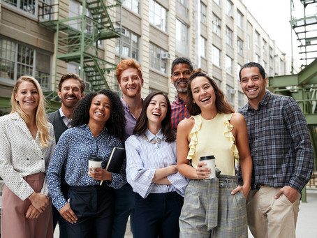 The Importance of Cultural Diversity in the Workplace