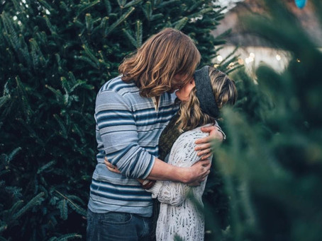 20 Ways To Improve In Your Marriage