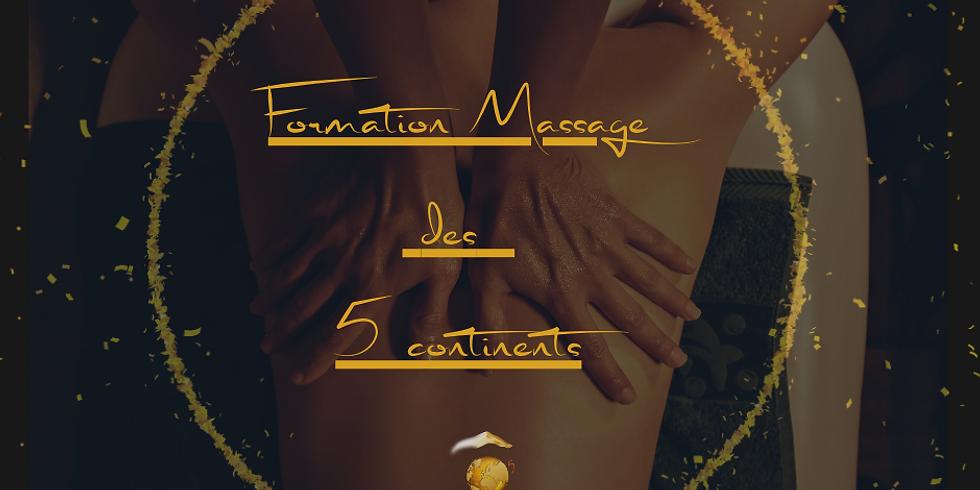 Formation praticien Massage des 5 Continents   (1)