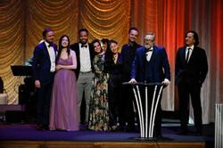 Grail Project - Ovation Award Winner 201