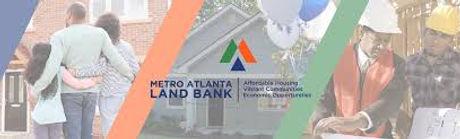 Metro Atlanta Land Bank Authority logo.j