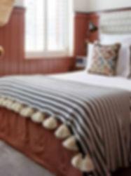 SOHO HOUSE BEDROOM DECOR