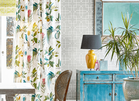 These are the new Spring 2019 colours for your home