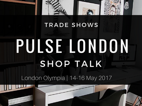 Pulse 17 - Discussions you should attend