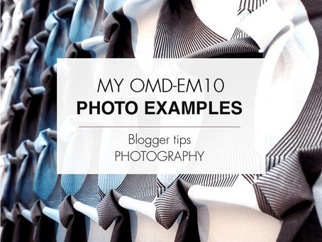 Review - Olympus OMD EM-10