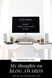 An=mara Interior Blog Awards