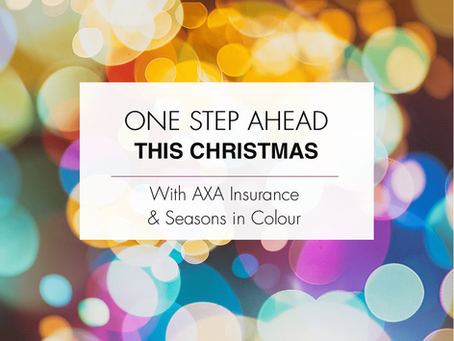 Stay one step ahead this Christmas