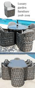 Skyline luxury outdoors furniture