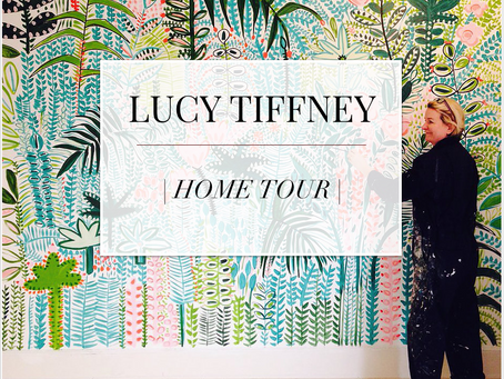 Home Tour - Lucy Tiffney from GIDC