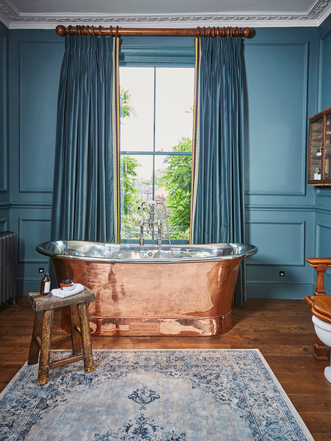 2020 Guide to Bathroom Products for Period Homes