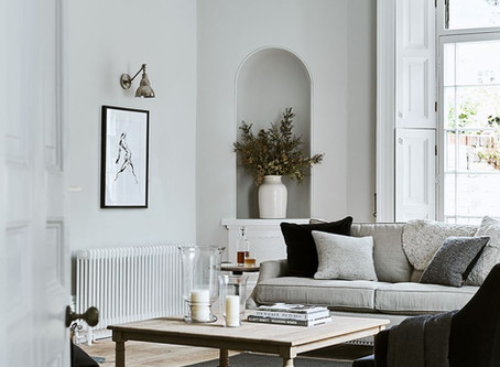 5 top tips for working with neutrals
