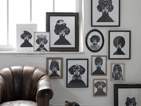 Studio Lisa Bengtsson - quirky Scandi style