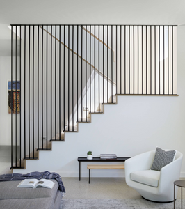 20 Contemporary staircases