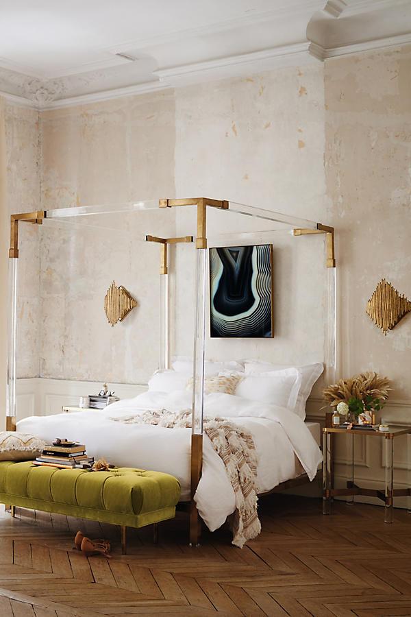Luxury bed makers designer beds