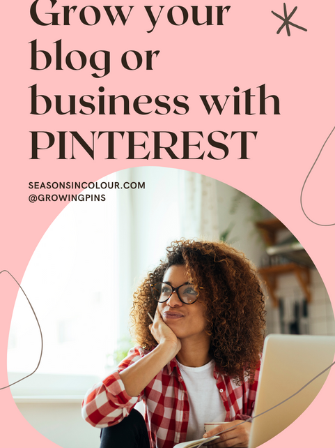 Growing with Pinterest - Introducing Growing Pins
