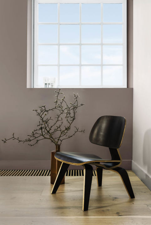 Dulux Colour of the Year 2017 Heart Wood