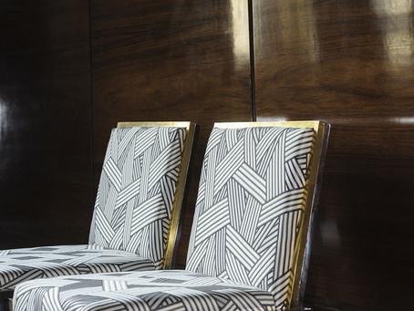 Introducing: DEDAR, fabrics with Flair