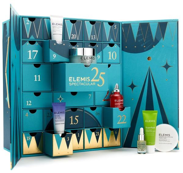 Elemis 12 Days Of Beauty Advent Calendar
