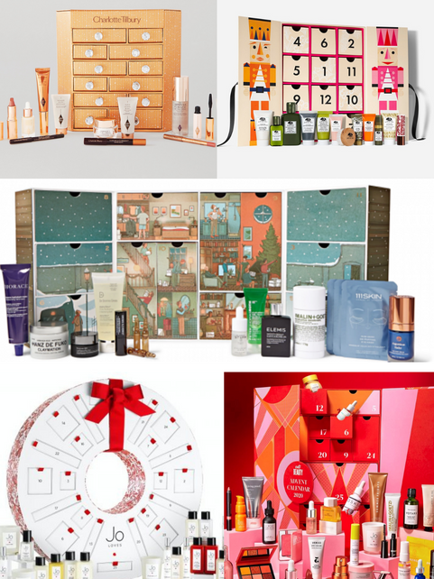 The Ultimate round up of the Best Advent Calendars for Christmas 2020