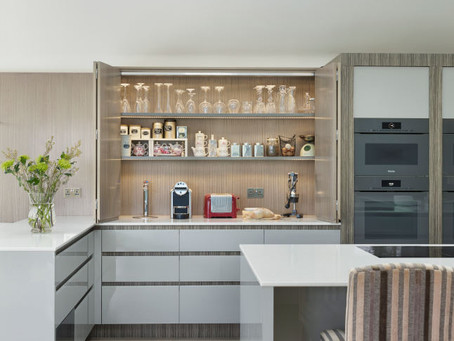 Why every home should have a bespoke kitchen